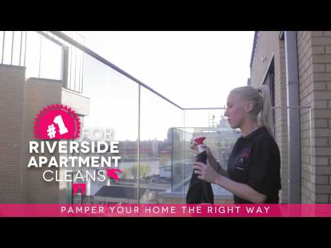 Lavish Lifestyle Cleaning | London's number one in riverside apartment cleans