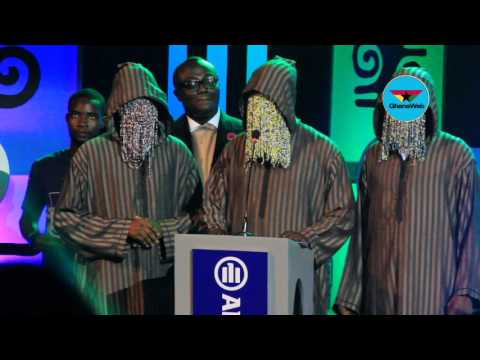 Anas, Stephen Appiah, others honoured at Allianz Awards
