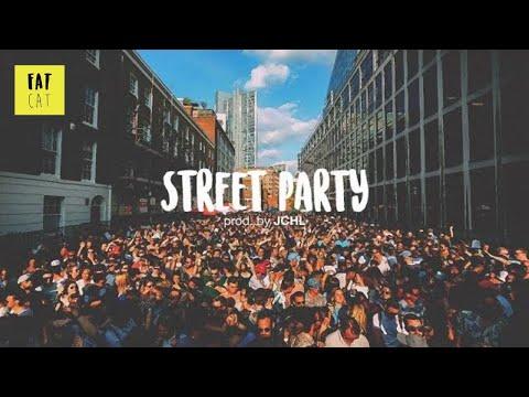 (free) 90s Boom bap instrumental x old school type beat | 'Street party' prod. by JCHL