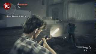 Alan Wake's American Nightmare. Видеообзор