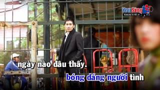[Karaoke] Quang Hà - Trăm Năm Không Quên