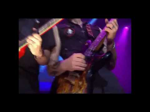 Queensryche - Walk In The Shadows Encore Live At The Moore Seattle 2006 HD