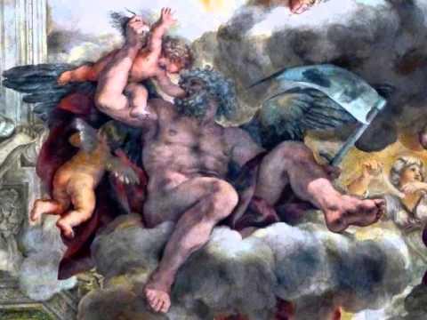 Bach - Cantate BWV 134a - Die Zeit, die Tag und Jahre macht