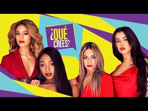 'Castigan' a Camila Cabello y hacen lo mismo: Fifth Harmony se separa | Qué crees