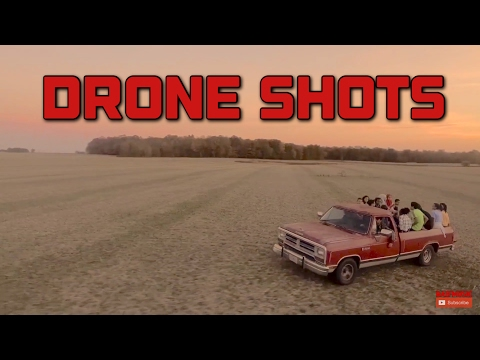 Drone Shots - You're There (Poolesville, Maryland)