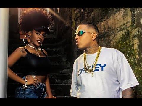 MC Magal - Pretinha (DJ CK) Lançamento 2018