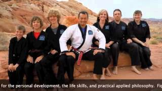Gambar cover Rancho San Diego Karate for Women