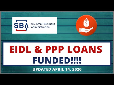 sba-eidl-advance-grant-&-ppp-loan-funded!-(timeline)