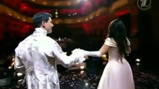 Ани Лорак & Антон Макарский   Красавица и Чудовище
