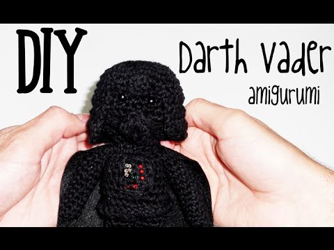 Little Muggles | Star Wars Crochet review | 360x480