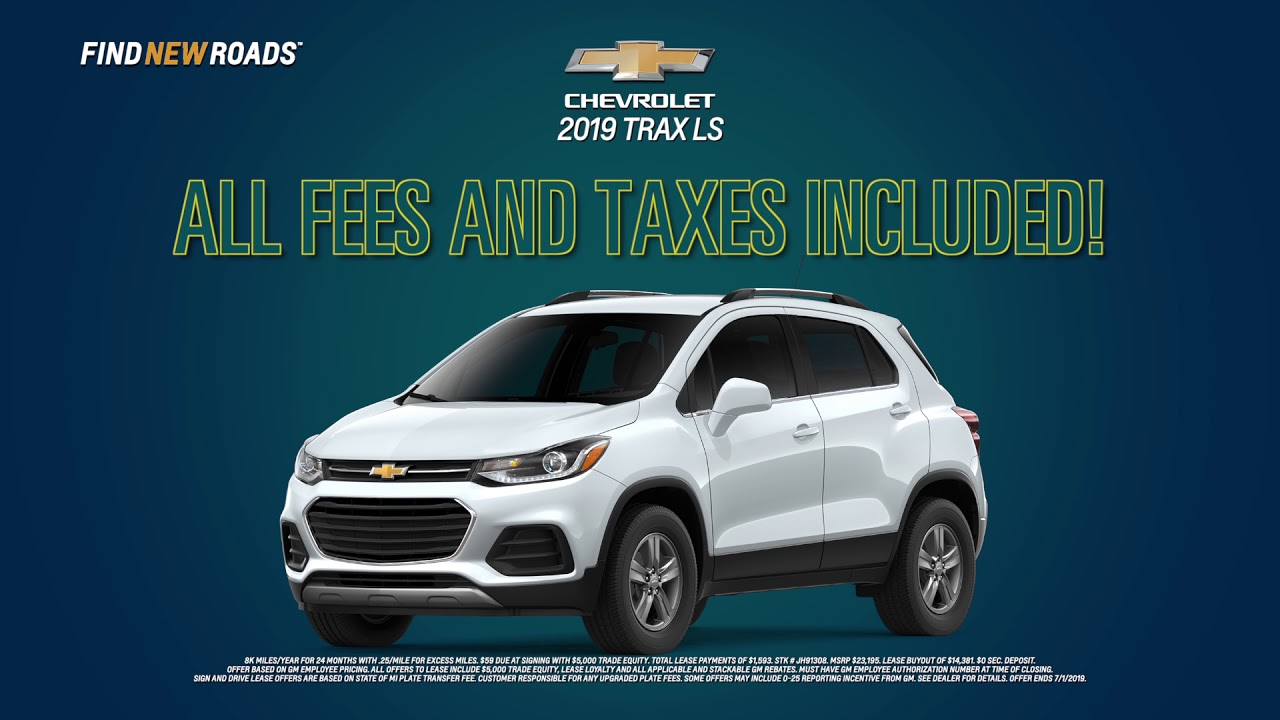 Summer Sign & Drive Sales Event (A) | Todd Wenzel Chevrolet of Hudsonville | todd wenzel chevrolet