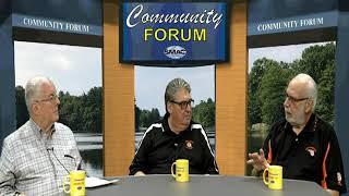 Community Forum - STOYAC