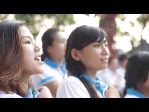 PTMB 2015 UNIKA SOEGIJAPRANATA - UGAHARI MANDIRI