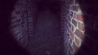 Разгадка подземелья/колокольня/мистический знак на стене
