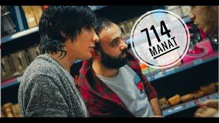 Marketdə 714 manatlıq mərc (Roshka Rosh & KQB & Mirzə)