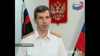 Криминальные новости Дагестана: в Магарамкентском районе задержан полицейский
