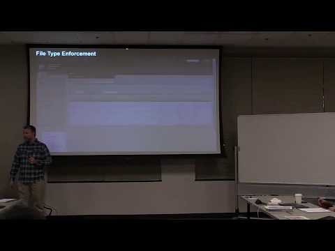 F5 3-day Partner Boot Camp - BIG-IP ASM Lesson 2