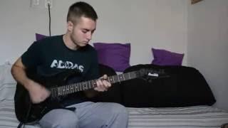 zdravko colic moja draga guitar cover