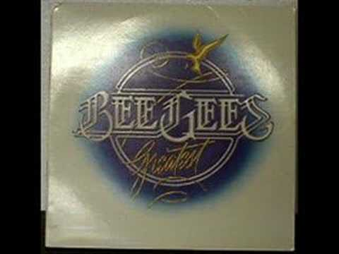 Bee Gees - Spirits Having Flown (good sound quality)