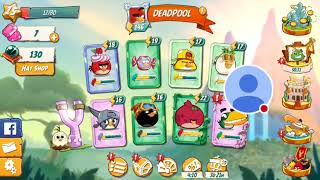 My Angry Birds 2 Stream ep 2 part 1