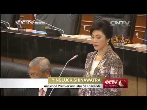 Thaïlande: Yingluck nie toute tricherie ou négligence de son devoir