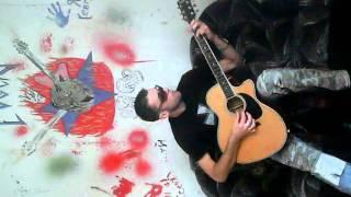 stairway to heaven акустическая гитара