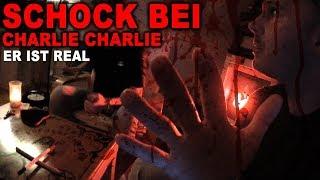 ES GING SCHIEF - Charlie Charlie RITUAL - ALLES hat sich geändert