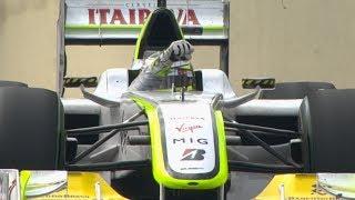 Brawn GP's Fairy-Tale Start | 2009 Australian Grand Prix
