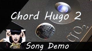 Chord Hugo 2 Jessie J Live at Scala London Live Recording Chord Electronics Dac Demo Review