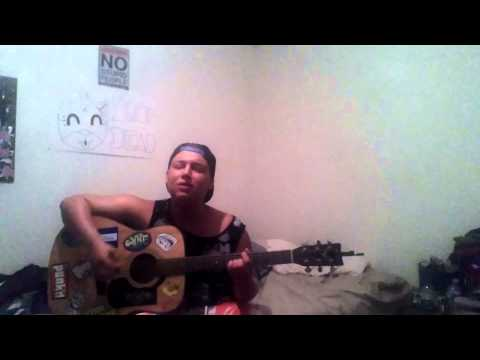 Slaves Starving for Friends acoustic cover