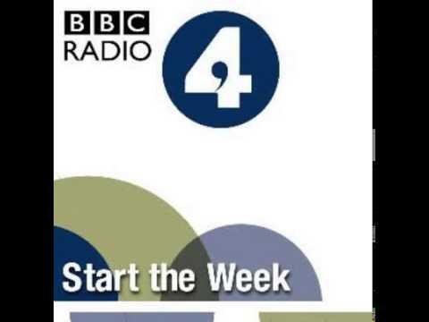 BBC Radio 4 - STW: Gavin Turk, Rick Gekoski, Paul Roberts & Tanya Ronder 29th April 2013