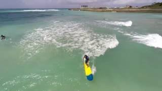 Happy Surfing in Okinawa