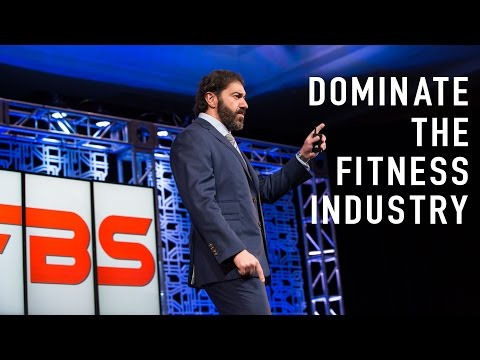 How to Dominate the Fitness Industry