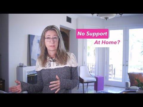 No Support at Home