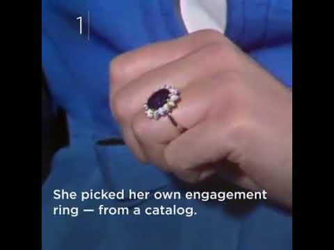 13 ways in which princess Diana broke royal protocol