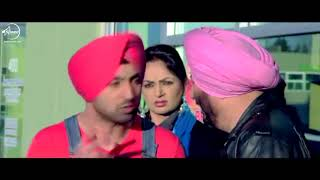 Best Comedy Scenes ( Part 9 ) | Diljit Dosanjh | Jaswinder Bhalla | Neeru Bajwa | Speed Records
