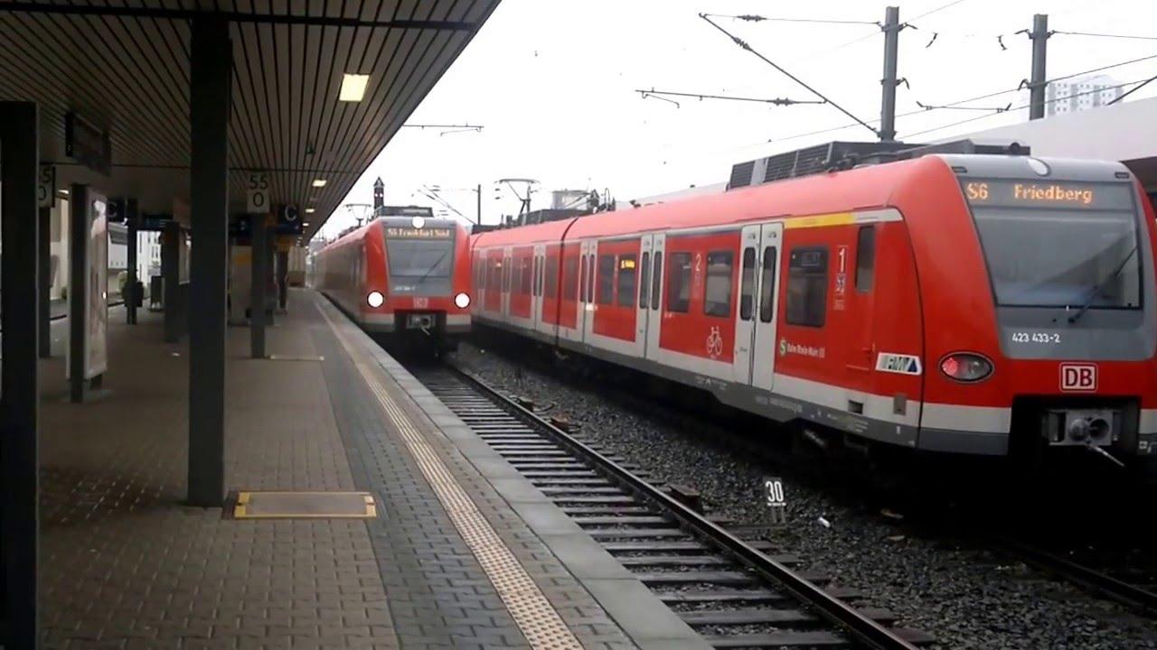 S-Bahn bekjent