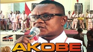 Repeat youtube video Akobe 10 Years Live on Stage Full Edo Music Video