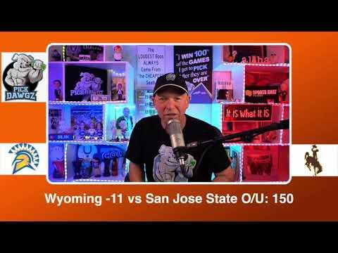 Wyoming vs San Jose State 3/10/21 Free College Basketball Pick and Prediction CBB Betting Tips
