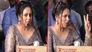 Tamil Rockers-ஐ ஒழிக்க வழிகளை சொல்லும் லட்சுமி ராமகிருஷ்ணன் | Lakshmi Ramakrishnan Open Talk
