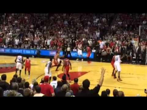 Damian Lillard hits game-winner, series-clincher; Rockets at Blazers, Game 6