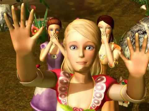 Скачать барби и 12 танцующих принцесс торрент игра.