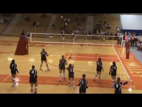 Missouri Valley College vs Sterling