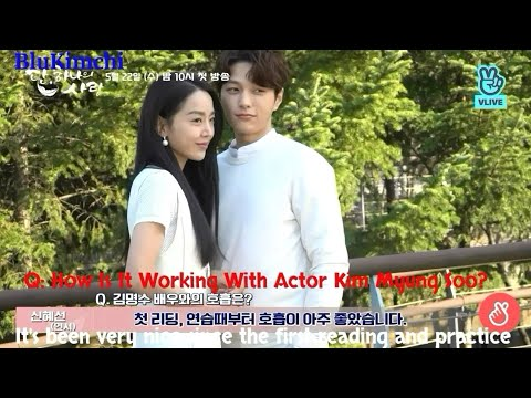 INFINITE's L and Go Ara Having Fun in behind the scenes photos from 'Miss Hammurabi from YouTube · Duration:  3 minutes 5 seconds
