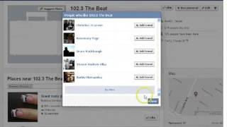 Indie Music Marketing: How to Promote Live Shows on Facebook for FREE!
