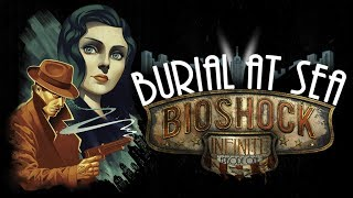 Прохождение Bioshock Infinite: Burial at Sea - Episode One