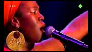 India Arie Simpson   Heart of the matter