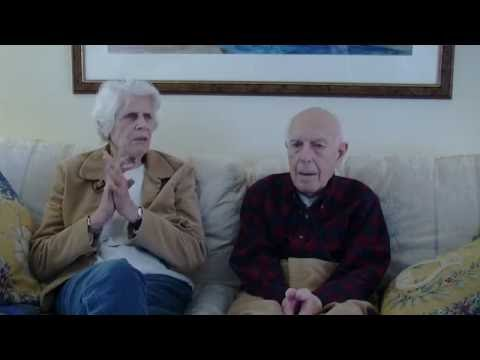 The Next Chapter - Chasing Elders, with Guests, Harry Chandler & Barbara Howland 06.02.16
