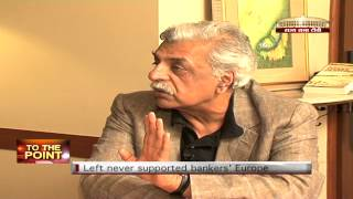 To The Point with Tariq Ali