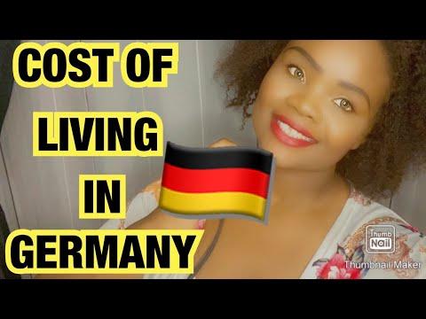 COST OF LIVING IN STUTTGART GERMANY:Is living in Stuttgart expensive?